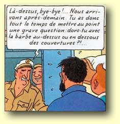?Question méca, heu...métaphysique. Tintin1